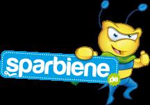 Sparbiene-Logo